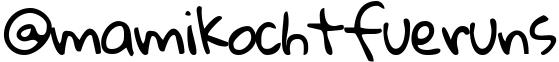 Foodblog Mamikochtfueruns